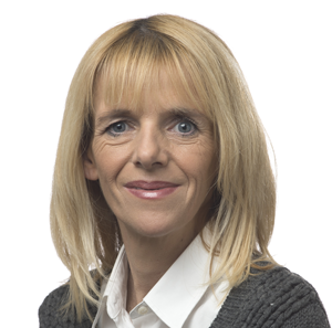 Dr Karen Holzer